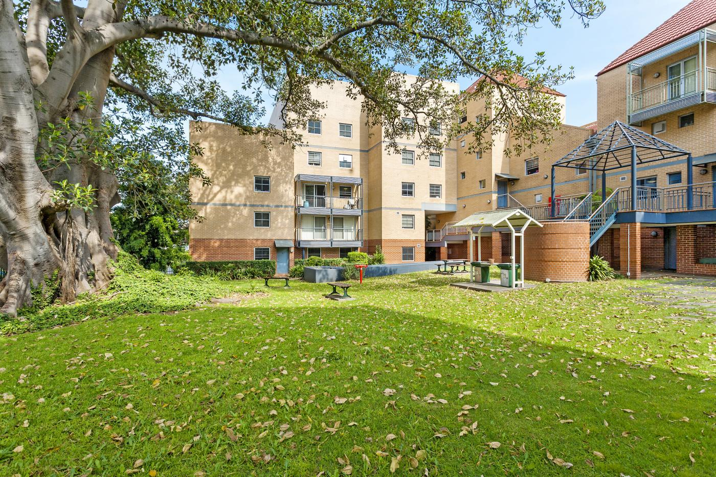 Early Childhood Education And Care Ecec >> UNSW Accommodation: Barker Street Apartments