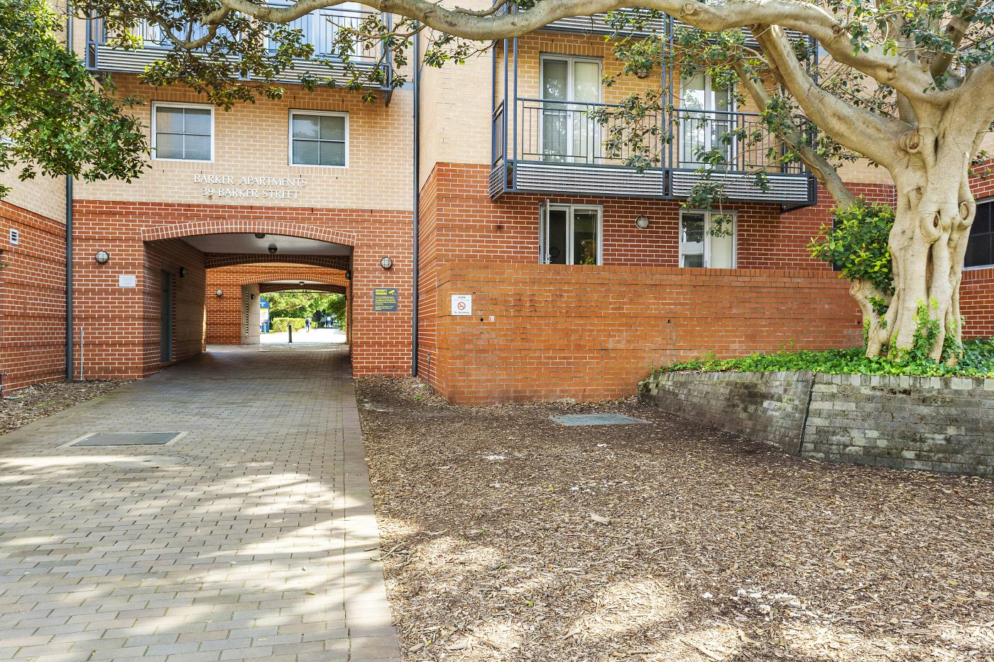 Unsw Accommodation Barker Street Apartments High St Expand Photo