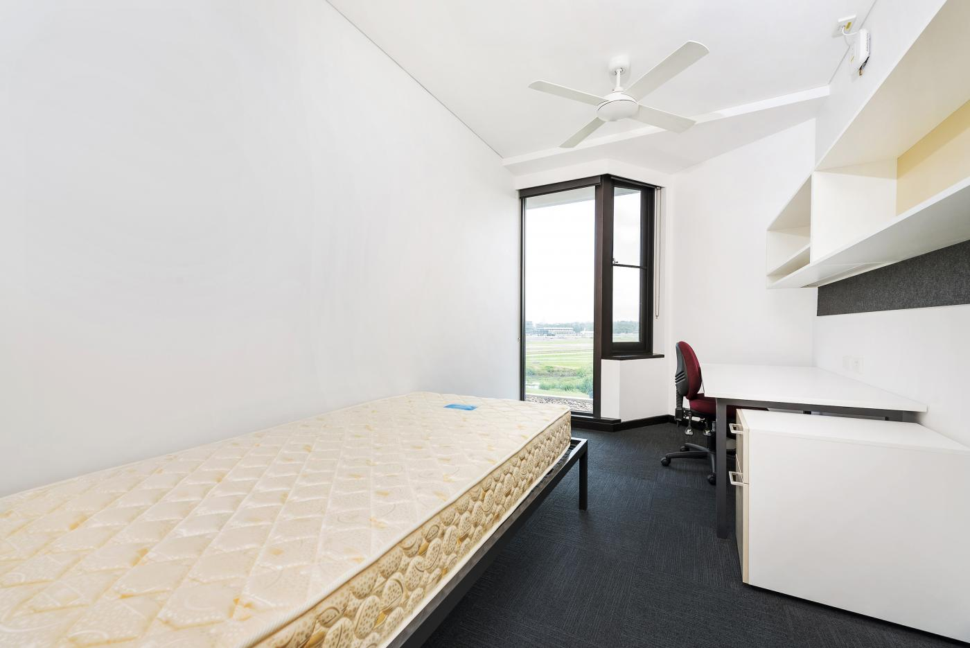 unsw accommodation  colombo house