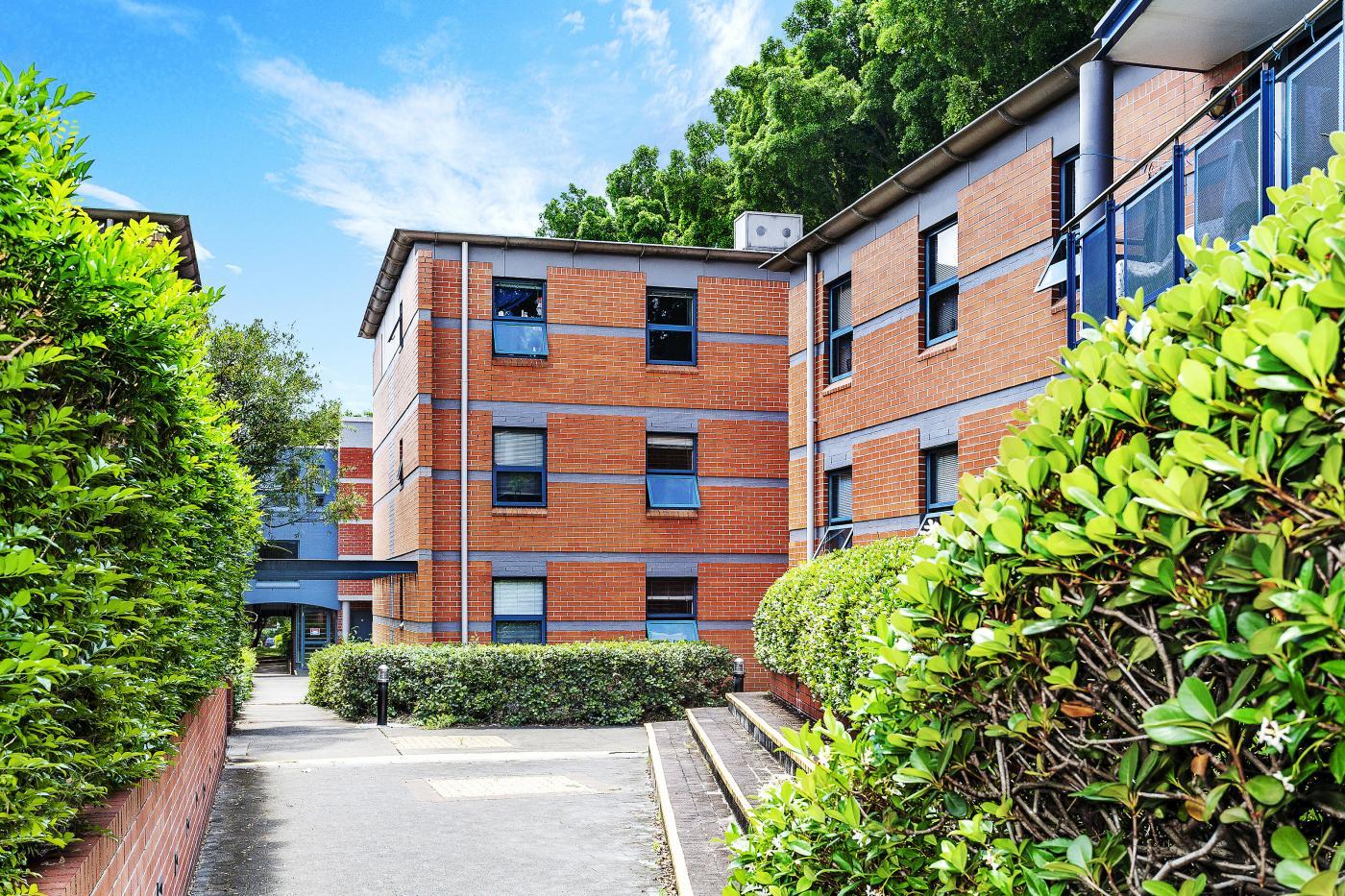 Unsw Accommodation High Street Apartments Mulwarree