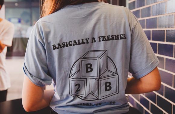 Merchandise - Branded college memorabilia
