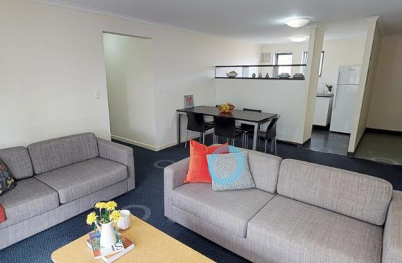 Mulwarree - Apartment tour